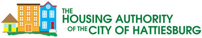 Housing Authority of the City of Hattiesburg Logo